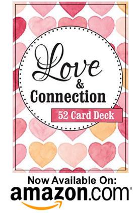 Kathleen Love and Connection Cards
